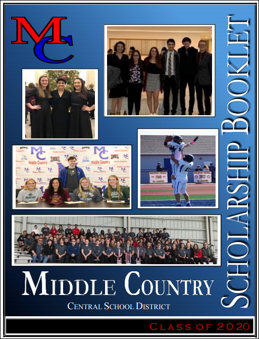 Middle Country Scholarship & Awards 2020