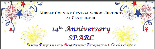 13th Annual SPARC Celebration!