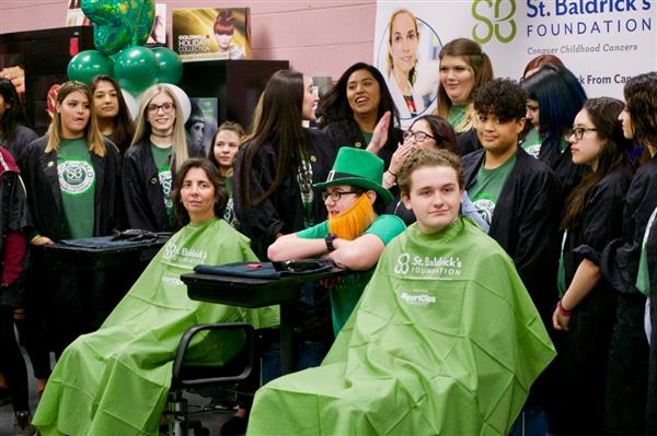 NHS - ST. BALDRICK'S DAY - 3/16/18