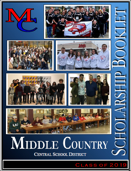 Middle Country Scholarship & Awards
